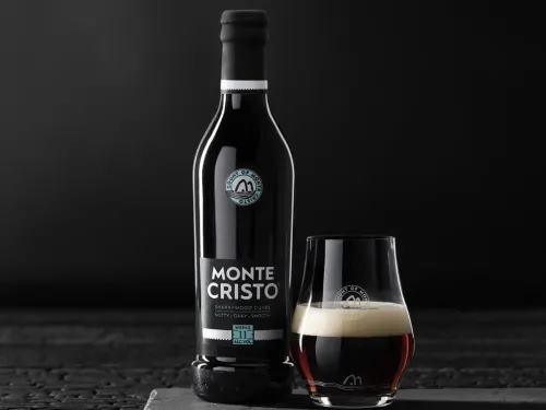 Bosteels Monte Cristo Sherrywood