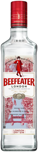 Beefeater Dry Gin 0.7